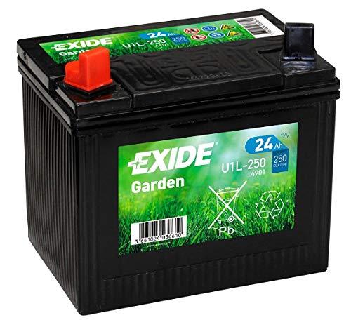 850 12V 95AH neuestes Model 2014//15 EXIDE AGM Start-Stopp-Batterie EK 950 EN A