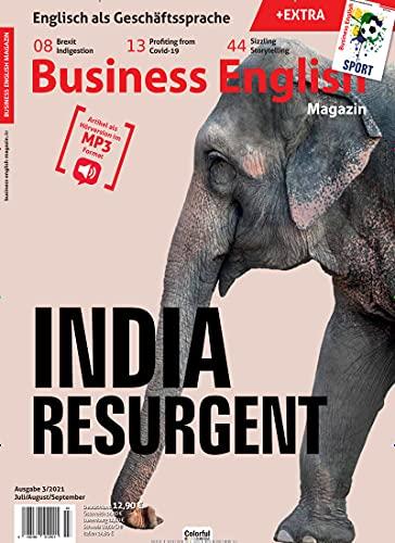 Business English Magazin [Jahresabo]
