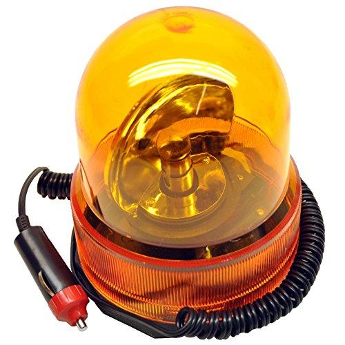Récupération renouvelable/Balise de détresse clignotant/lampe orange Ambre TE350