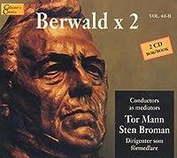 Berwald X 2