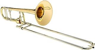 axial valve trombone