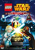 Lego - Star Wars - Le Nuove Cronache Di Yoda - La Fuga Dal Tempio Jedi / La Corsa Per Gli Holocrons