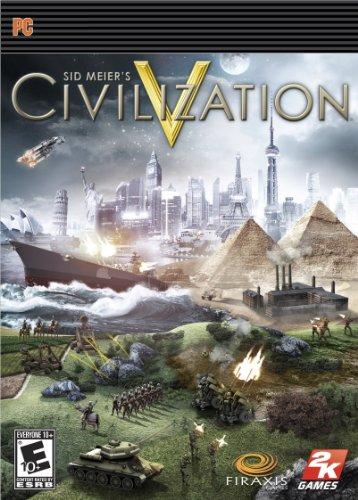 Sid Meier's Civilization V [Download]