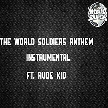 The World Soldiers Anthem (Instrumental)