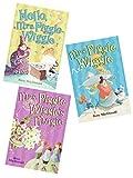 Mrs. Piggle-Wiggle Set, Books 1-3: Mrs. Piggle-Wiggle; Mrs. Piggle-Wiggle's Magic; and Hello, Mrs. P