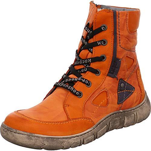Kacper 4-0542 346+874+872 BSF Größe 38 EU orange