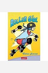 Roller Girl Hardcover