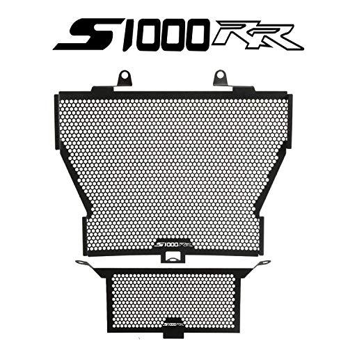 S1000RR Kühlerschutz Schützende Kühlergrillabdeckung Für BMW S1000RR S 1000 RR 2010-2018 S1000RR HP4 2013-2016