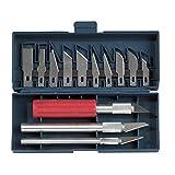 SELVA Messer-Set Geeignet für Hobby