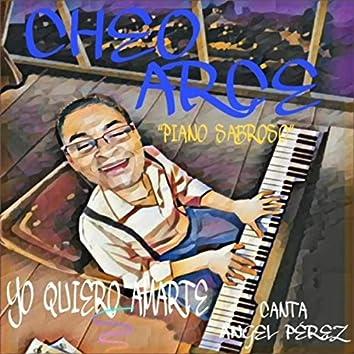 Yo Quiero Amarte (feat. Angel Perez)