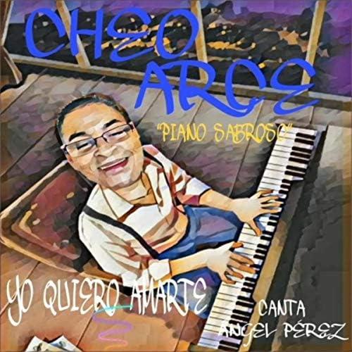 Cheo Arce feat. Angel Perez