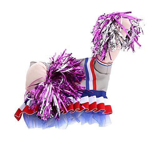 kuiliheng Disfraz De Mascota Jugador De Béisbol Cosplay Mono Ropa para Perros Chaleco De Béisbol Disfraz para Gato Ropa Deportiva