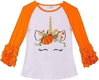 fall unicorn shirt