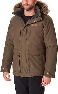 Columbia Men's Marquam Peak Jacket