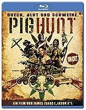 Best pig hunt blu ray Reviews