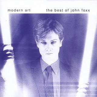 john foxx art