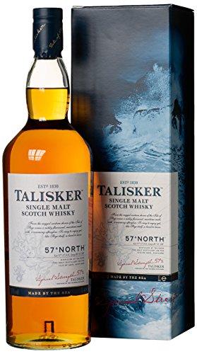 Talisker 57 North mit Geschenkverpackung Whisky (1 x 1 l)