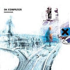 Radiohead - OK Computer - LP Brand New