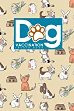 Best dog vaccination card Reviews