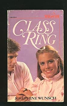 Class Ring - Book #44 of the Wildfire