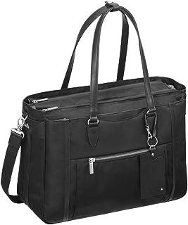 ace.GENE(エース ジーン)/ビエナ2 物が多い日も安心のたっぷりサイズ A4サイズ通勤トートバッグ NV5461(サイズはありません ア:ブラック01)