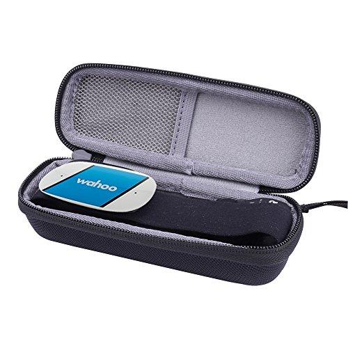 Aenllosi Hart Tasche Hülle für Wahoo TICKR/Wahoo TICKR X Herzfrequenz-Sensoren-Set/Herzfrequenzsensor Brustgurt by