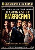 La Gran Estafa Americana [Blu-ray]