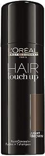 L 'Oréal Hair Touch Up - Light Brown Cubre canas