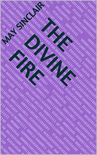 The Divine Fire (English Edition)