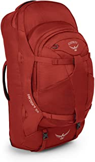 Osprey Farpoint 55 Backpack Medium/Large Jasper Red