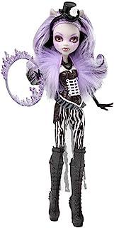 Muñeca Monster High Clawdeen Wolf Freak Du Chic o Circo Monstruoso