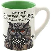 louDEING Happy Halloween Two-Tone Coffee Mug