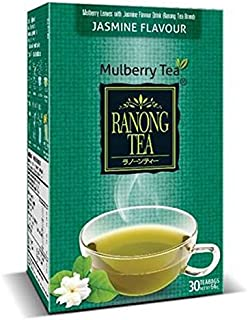 ranong tea benefits