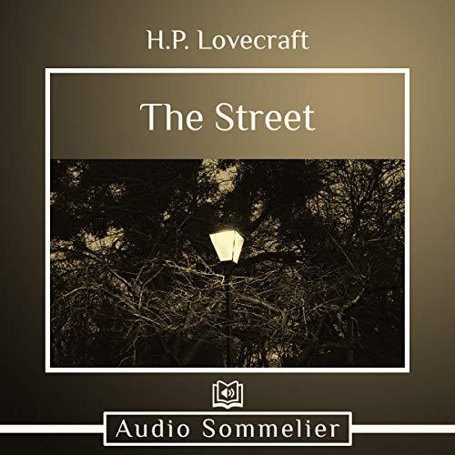 Page de couverture de The Street