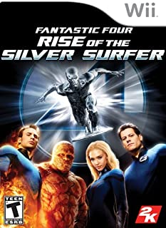 Fantastic 4 Rise of the Silver Surfer (輸入版:北米)
