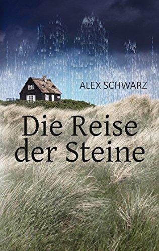 Die Reise der Steine (German Edition)