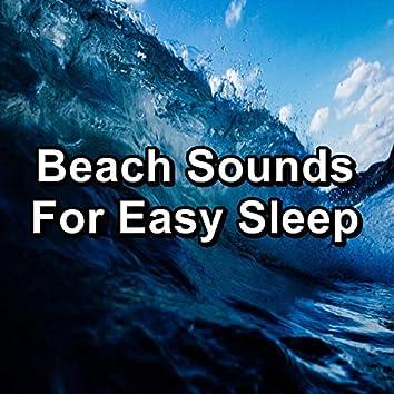 Beach Sounds For Easy Sleep