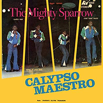 Calypso Maestro