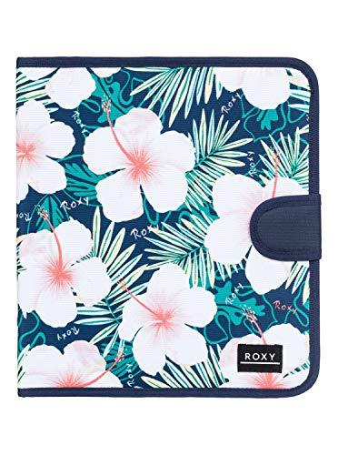 Roxy What A Day - Carpeta de 4 anillos - Mujer - ONE SIZE - Azul