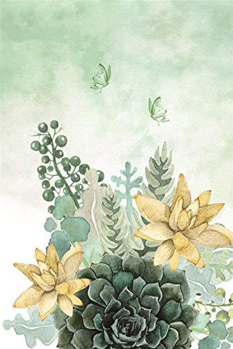 DJRH. 1000 Stück Sukkulenten Puzzle für Erwachsene Jugendliche und Kinder fordern Sie selbst Spaß beim Familienpuzzle mit Pflanzen und saftigem Thema ( Größe : B )