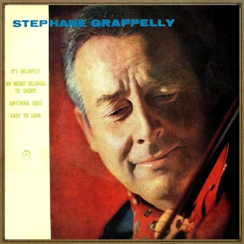 Stéphane Grappelly