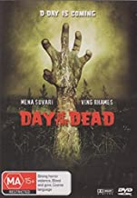 Day of the Dead | NON-USA Format | PAL | Region 4 Import - Australia