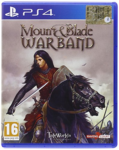 Mount & Blade Warband - PlayStation 4