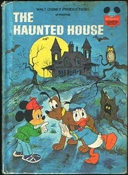 HAUNTED HOUSE (Disney's Wonderful World of Reading ; 33) - Book #33 of the Disney's Wonderful World of Reading