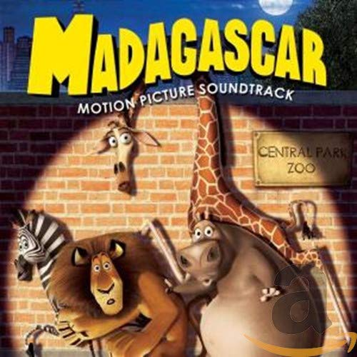 Madagascar (Original Soundtrack)