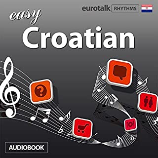 Rhythms Easy Croatian cover art