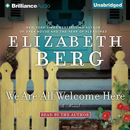 We Are All Welcome Here audiobook cover art