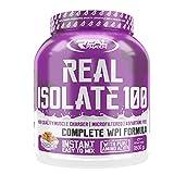 Real Pharm Whey Isolate Jar 1800 g (nuez de chocolat)