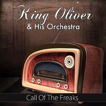 Call of the Freaks (Original Recording)