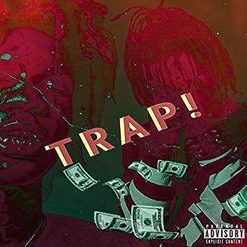 Trap (feat. Trippie Redd & LilWop17)